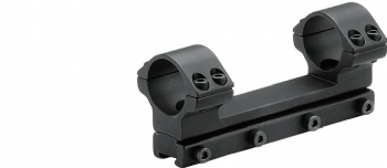 SportsMatch DM70 30mm 1 Piece Dampa Mount 9.5-11.5mm Rail upto 60mm scope lens